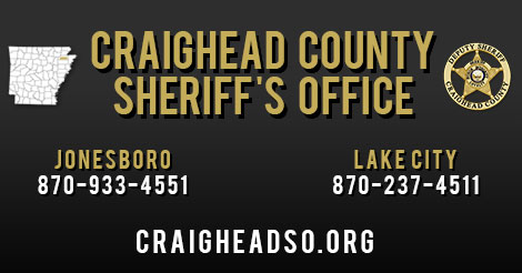 Jail - Craighead County Arkansas Sheriff's Office